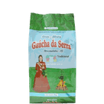 Erva-Mate Gaúcha da Serra Tradicional 1Kg