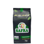 Erva-Mate Safra Tradicional 1Kg