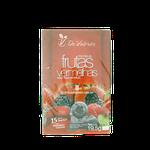 Chá de Frutas Vermelhas De Valérios