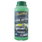 Lava Auto Monsters Concentrado 1x300 2 Litros - 72