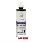 Composto de Lustro Alumina Super Gloss 3500 - 500ml