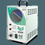 NOVO Gerador De Ozônio / Ozonizador 10g/h / Bivolt / Wier-purific - 242