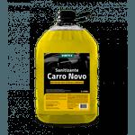 Sanitizante Aroma Carro Novo Vonixx 5lts - 130