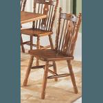 Sala De Jantar Com Mesa, 6 Cadeiras Imbuia 100% Madeira Maciça