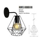 Arandela Aramada Mia DM-Lumi 627