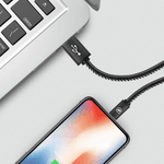 Cabo Turbo Militar 1,5M Lightning USB-A Gorila Shield 59V3X2QLK