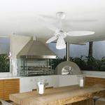 Ventilador de Teto Wind Light Premium CV3 127V Globo Aberto Ventisol 406