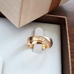 Par de Alianças de Casamento Florença em Ouro 18k Com Diamantes
