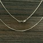 Corrente Masculina Cartier Tipo PP em Ouro 18k
