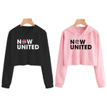 CROPPED NOW UNITED - HINA - PRETO