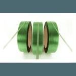 Fita de Arquear Pet (verde)