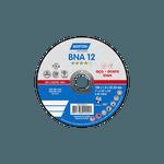 Disco de Corte e Desbaste BNA / Azul - Tipo 41