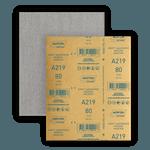 Lixa Folha A 219 - Nofil
