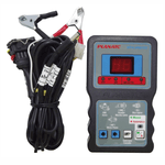 Medidor Testador Motor Mpa-4000 Planatc