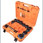 REF-109685 CONJUNTO para Teste do Sistema de Arrefecimento de Automóveis e Utilitários