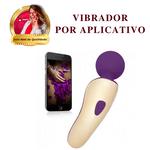 Vibrador Vibratissimo por App