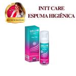 INTT Care - Espuma Higiênica Íntima