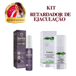 Retarder + Prolong / KIT RETARDADOR DE EJACULAÇÃO