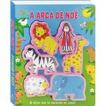 LEIA E BRINQUE - A ARCA DE NOÉ