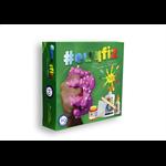 Brinquedo Kit 1 Foam Slime #EUQFIZ