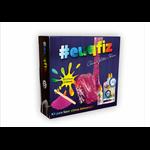 Brinquedo Kit 2 Clear Glitter Slime #EUQFIZ