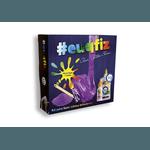 Brinquedo Kit 1 Clear Glitter Slime #EUQFIZ