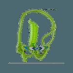 Cabresto de corda com cabo e miçangas - Boots Horse - 06