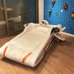 Cama infantil - Nave Xwing