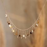 Colar Céu Estrelado | Coleção Guta Virtuoso