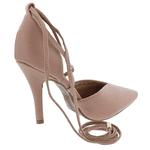 Sapato Scarpin Vizzano 52531 Nude 79