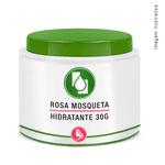 Rosa Mosqueta Hidratante 30g
