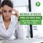 Composto Revigorante e Anti-Stress com Ginseng Koreano 30cápsulas