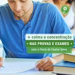 Fórmula de Exame 30ml