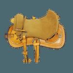 Sela Freio De Ouro Amarelo