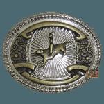 Fivela Country Rodeio Champions