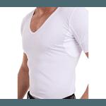 Kit 5 Camisetas Skin Shirt (O kit será enviado de acordo com disponibilidade de cores)