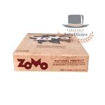 Seda Zomo - 50 Livretos de Papel para Enrolar