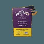 Palheiros Jack Paiols Uva- 10 Maços de 10 Cigarros