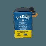 Palheiros Jack Paiols Blue Ice- 10 Maços de 10 Cigarros Copia