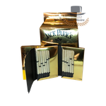 Palheiros Jack Paiols Ultra Premium - 10 Maços de 20 Cigarros