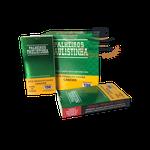 Palheiros Paulistinha Menta - Display com 10 maços de 20 cigarros