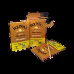 Palheiros Jack Paiols Maracujá - 10 Maços de 10 Cigarros