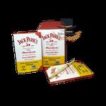 Palheiros Jack Paiols Cereja - 10 Maços de 10 Cigarros