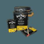 Palheiros Jack Paiols Tradicional Extra Premium - 10 Maços de 20 Cigarros