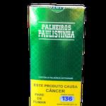 Palheiros Paulistinha Menta - 1 Maço de 20 cigarros