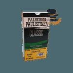 Palheiros Paulistinha Menta Com Filtro - 1 Maço de 20 cigarros