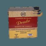 Palheiros Mamica de Cadela Prado - 10 maços de 20 cigarros