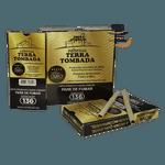 Palheiros Terra Tombada Série Ouro - Display com 10 maços de 20 cigarros