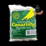 Fumo de Corda Desfiado Canarinho - Pacote com 30 saquinhos de 30g