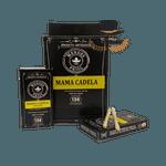Palheiros Mendes Paiol MAMA CADELA- Display com 10 maços de 18 cigarros